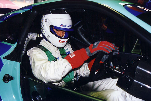 Nürburgring 24 hrs 2000