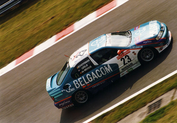 Spa 24 hrs 1998