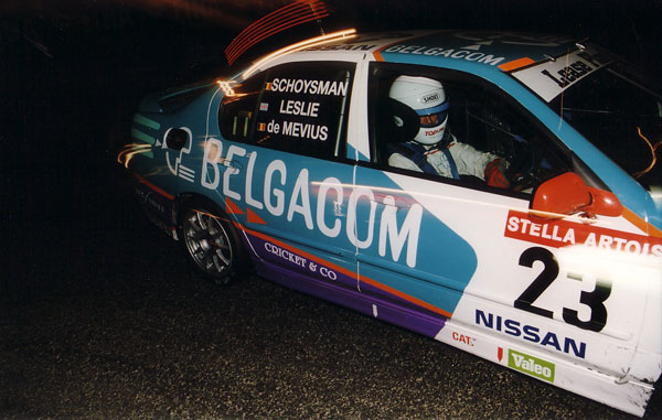 Spa 24 hrs 1998, La Source